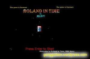 roland in time