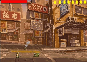 metal slug 2 game