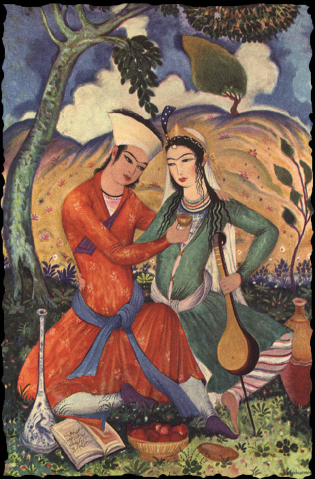 persian art_4
