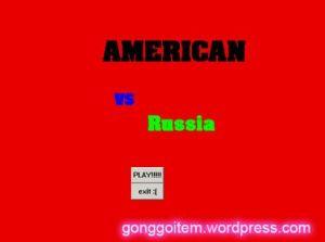 american russia 1
