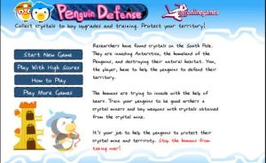 penguin defense 1