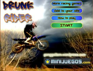 drunk rider 01