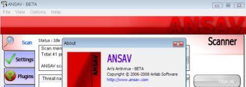 Ansav