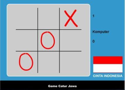 Game catur jawa