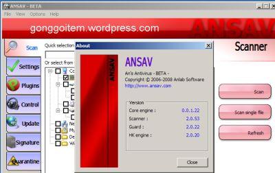 ANSAV 2.0.53