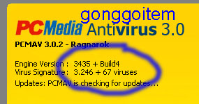 Pcmav 3.0.2 build 4